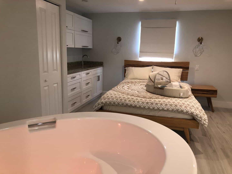 birth center birthing suite