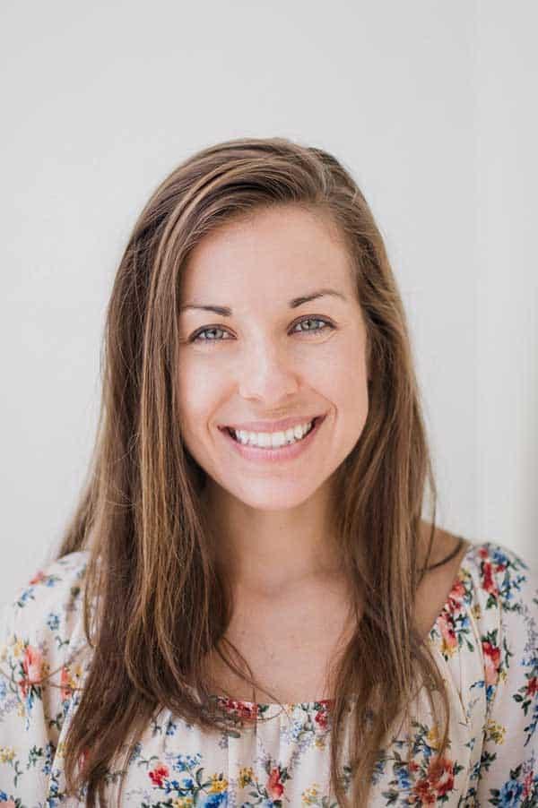 Dr Katie Usher DPT