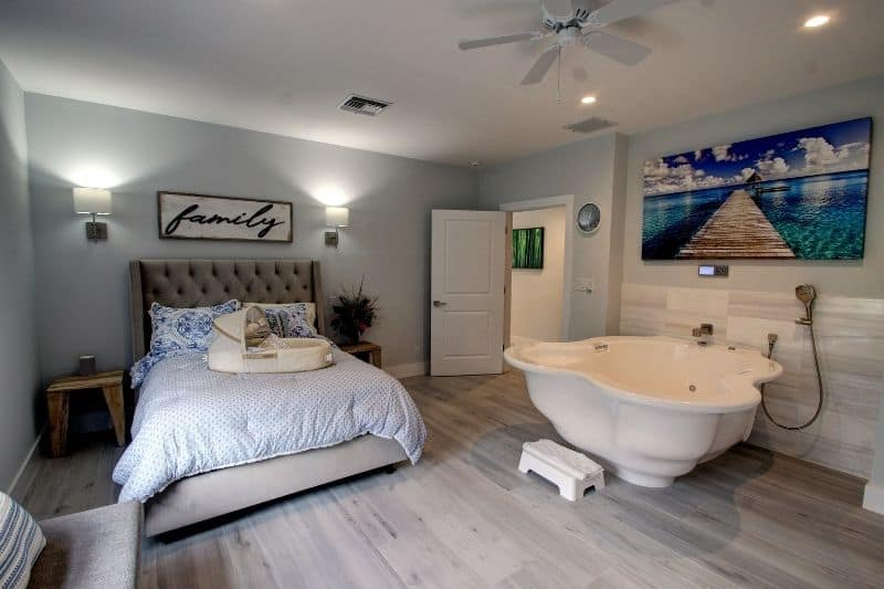 birthing suite west palm beach